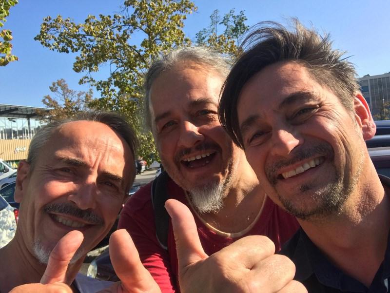 Treffen GVA mit Karl Dittrich