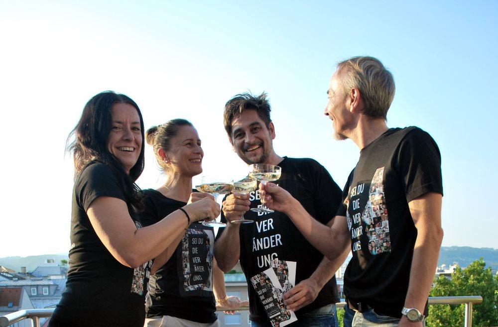 GVA gratuliert den Nürnbergern zum Fest der Menschenrechte